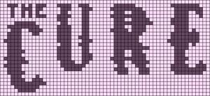 Alpha pattern #83836