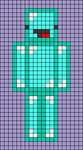 Alpha pattern #83865