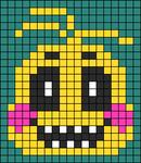 Alpha pattern #83873