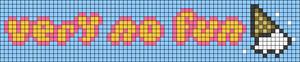 Alpha pattern #83902