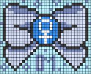 Alpha pattern #83913