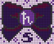Alpha pattern #83918