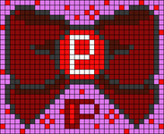 Alpha pattern #83919