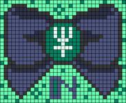 Alpha pattern #83920