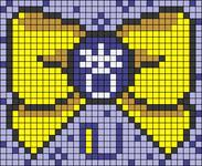 Alpha pattern #83921