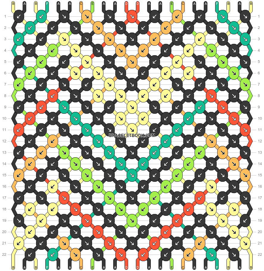 Normal pattern #83935 pattern