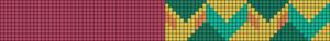 Alpha pattern #83947