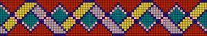 Alpha pattern #83955