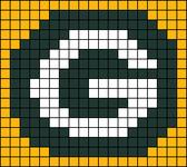 Alpha pattern #83971
