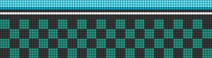 Alpha pattern #83986