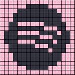 Alpha pattern #83997