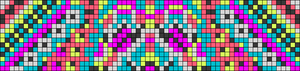 Alpha pattern #84004