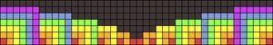 Alpha pattern #84008