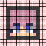 Alpha pattern #84012