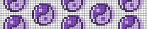Alpha pattern #84032