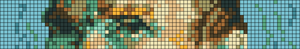 Alpha pattern #84046