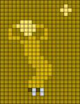 Alpha pattern #84047
