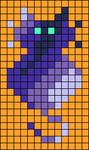 Alpha pattern #84053