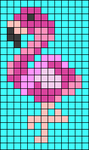 Alpha pattern #84059