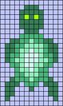Alpha pattern #84078