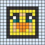 Alpha pattern #84082