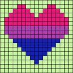 Alpha pattern #84094