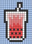 Alpha pattern #84108