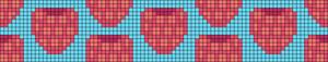 Alpha pattern #84109