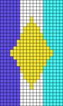 Alpha pattern #84110
