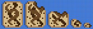 Alpha pattern #84194