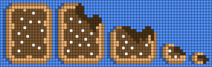 Alpha pattern #84197