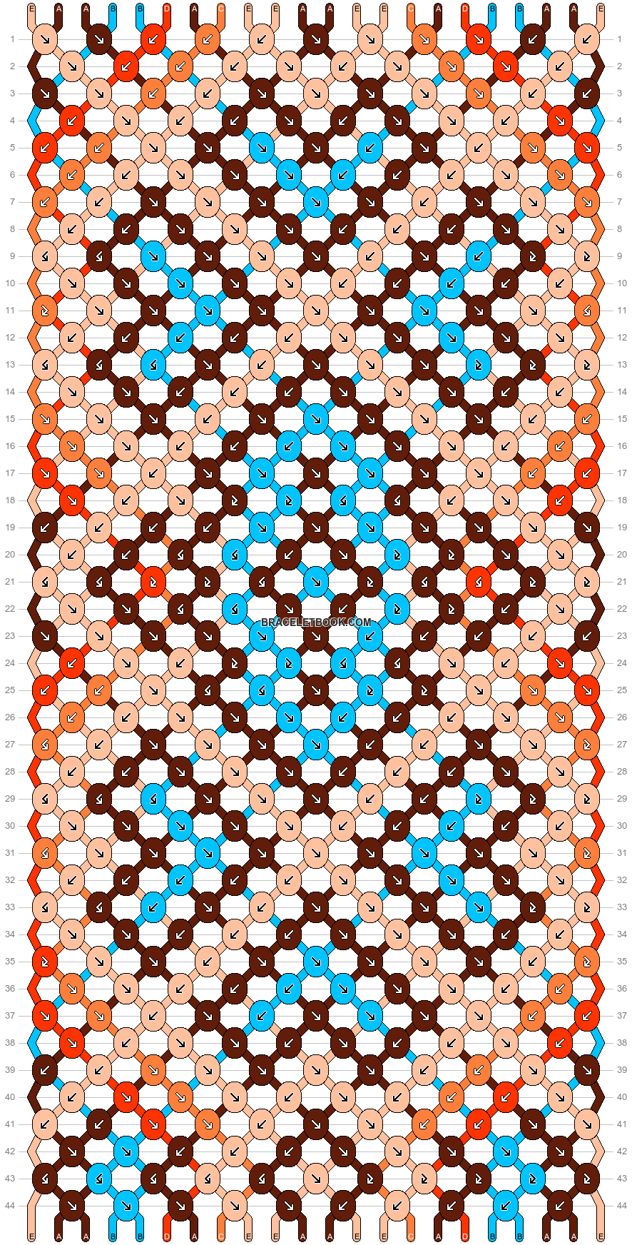 Normal pattern #84212 pattern