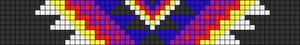 Alpha pattern #84253