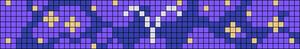 Alpha pattern #84261