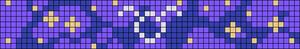 Alpha pattern #84262