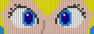 Alpha pattern #84268