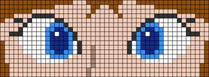 Alpha pattern #84271