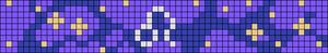 Alpha pattern #84277