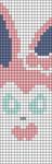 Alpha pattern #84280