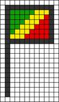 Alpha pattern #84290