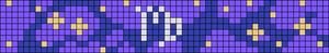 Alpha pattern #84293