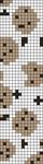 Alpha pattern #84301