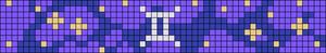 Alpha pattern #84302