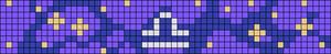 Alpha pattern #84305
