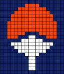 Alpha pattern #84306