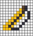 Alpha pattern #84320
