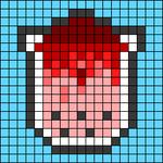 Alpha pattern #84332