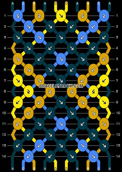 Normal pattern #84334 pattern