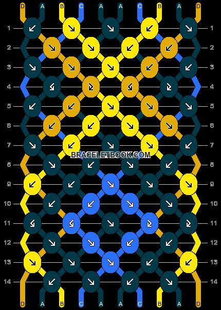Normal pattern #84337 pattern