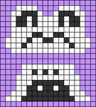 Alpha pattern #84359